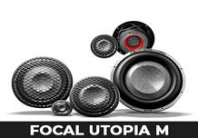 Focal Utopia M