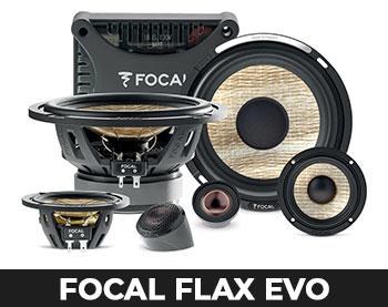 Focal Flax Evo